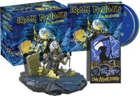 Iron Maiden - Live After Death (Box) [Deluxe] (Fig) [Limited Edition] (Patc)