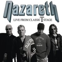 Nazareth - Live From The Classic T Stage (Uk)