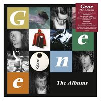 Gene - Albums [Signed 180-Gram Colored Vinyl Boxset]