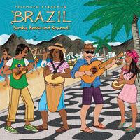 Putumayo Presents Brazil / Various - Putumayo Presents: Brazil