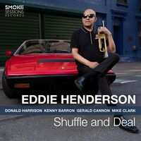 Eddie Henderson - Shuffle And Deal