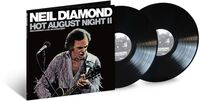 Neil Diamond - Hot August Night II [2LP]
