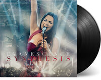 Evanescence - Synthesis Live [Black Vinyl]