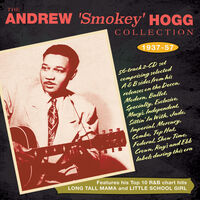 Andrew Hogg Smokey - Collection 1937-57