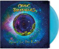 Ozric Tentacles - Space For The Earth [Limited Edition] [180 Gram] (Trq) (Uk)