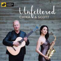 Schubert / Inoue / Morris - Unfettered