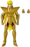 "Anime Heroes - Bandai America - Anime Heroes KNIGHTS OF THE ZODIAC Virgo Shaka 6.5"" Action Figure"