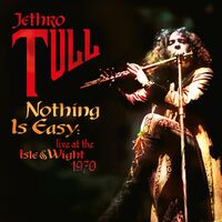 Jethro Tull - Live At The Isle Of Wight 1970 (Colv) (Ltd) (Org)