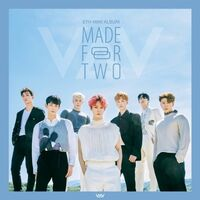 Vav - Made For Two (Phob) (Phot) (Asia)