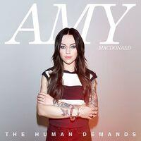 Amy Macdonald - The Human Demands [Import]