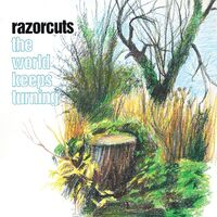 Razorcuts - World Keeps Turning (Aus)