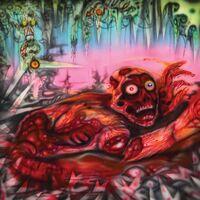 Gutless / Mortal Wound - Split (Uk)