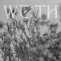 Pentagon - We:Th (Seen Version) (Stic) (Wb) (Phot) (Spkg)