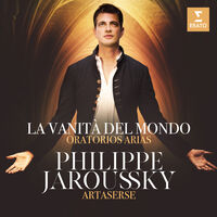 Philippe Jaroussky - La Vanita Del Mondo [Digipak]