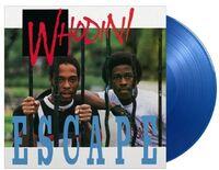 Whodini - Escape (Blue) [Colored Vinyl] [Limited Edition] [180 Gram] (Hol)
