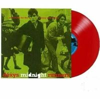 Dexys Midnight Runners - Searching For The Young Soul Rebels [Limited Red Colored Vinyl]