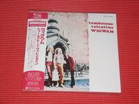 Wigwam - Tombstone Valentine (Bonus Track) (Jmlp) [Remastered]