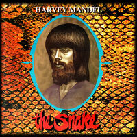 Harvey Mandel - The Snake