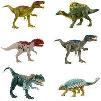Jurassic World - Mattel - Jurassic World 3 Roar Attack Assortment