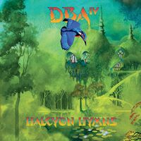 Downes Braide Association - Halcyon Hymns [Limited Edition] (Wht) (Uk)