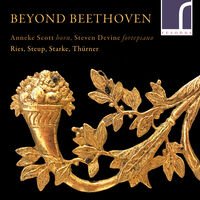Anneke Scott - Beyond Beethoven