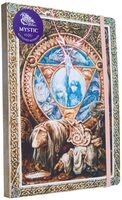 Insight Editions / Froud, Brian - The Dark Crystal: Mystic Softcover Notebook