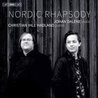 Johan Dalene - Nordic Rhapsody