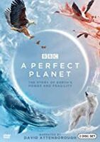 Perfect Planet - A Perfect Planet
