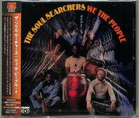 Soul Searchers - We The People (Bonus Track) [Remastered] (Jpn)