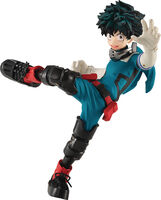 Good Smile Company - Good Smile Company - My Hero Academia Pop Up Parade Izuku Midoriya PVCCostume