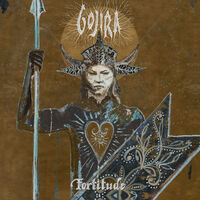 Gojira - Fortitude [Indie Exclusive Limited Edition Black Ice LP]