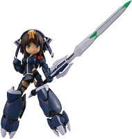 Megahouse - Desktop Army Alice Gear Aegis Kaneshiya Shitara Te