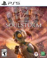 Ps5 Oddworld: Soulstorm Day 1 Oddition - Ps5 Oddworld: Soulstorm Day 1 Oddition