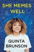 Quinta Brunson - She Memes Well (Hcvr)