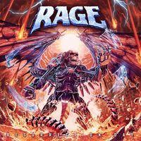 Rage - Resurrection Day [Colored Vinyl] (Gate) (Ofgv) (Org)