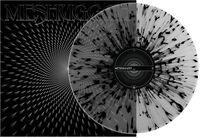 Meshuggah - Meshuggah (Splatter Vinyl) [Colored Vinyl] (Gate) [Limited Edition]