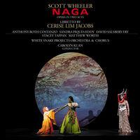 Naga / Various (2pk) - Naga / Various (2pk)