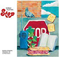 Doble Pletina - Stop (Spa)