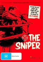 Sniper - Sniper [NTSC/0]