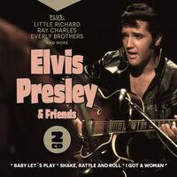 Elvis Presley - & Friends