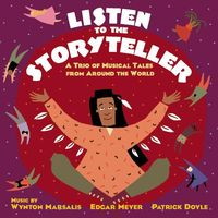 Various Artists - Listen To The Story Teller / Various