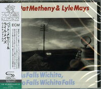 Pat Metheny - As Falls Wichita So Falls Wichita (SHM-CD)