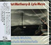 Pat Metheny - As Falls Wichita So Falls Wichita (SHM-CD)