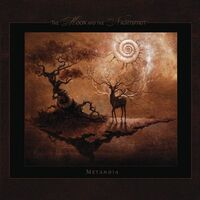 The Moon and the Nightspirit - Metanoia (Uk)