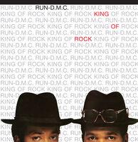 RUN-D.M.C. - King Of Rock [LP]