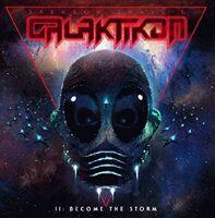 Brendon Small - Galaktikon II: Become the Storm [LP]