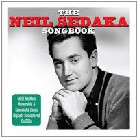 Neil Sedaka - Songbook (Uk)