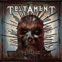 Testament - Demonic (Uk)