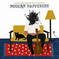 Eric Hutchinson - Modern Happiness [LP]