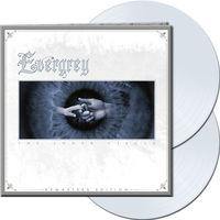 Evergrey - Inner Circle (White Vinyl) (Gate) [Limited Edition] (Wht)